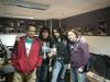 With Vitaliy Dubinin, Sergey Popov and Mikhail Zhitnyakov