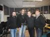 Валерий Кипелов, Александр Манякин и Андрей Голованов в эфире Восьмой Ноты